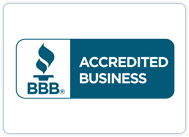 BBB Accredidation