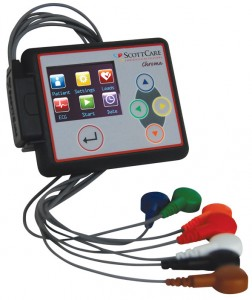 Scottcare Chroma Holter Monitor
