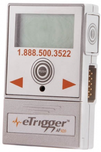 eTrigger Cardiac Event Monitor