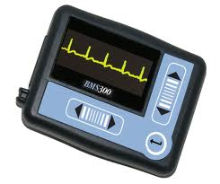 BMS 300 Holter Monitor