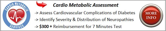Cardio Metabolic FLAT w border Banner Ad 4 for Cardiac Monitoring Site