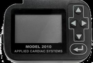 ACS 2010 Holter Monitor
