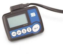 Braemar dl1200 Holter Recorder