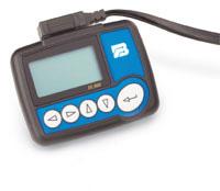 CardioNet Braemar dl800 holter monitor