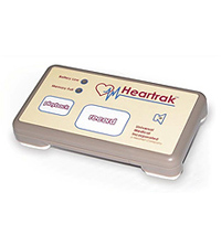 Heartrak Non Looping Event Monitor