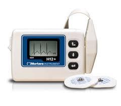 Mortara Holter Monitor