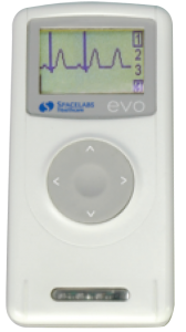 Spacelabs EVO Holter Recorder