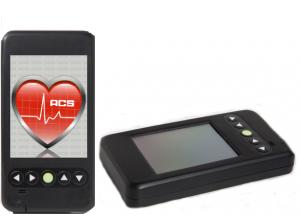 ACS CORE ECG monitor